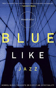 Blue Like Jazz - Click to view!