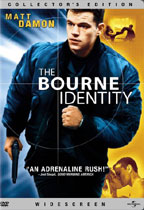 The Bourne Identity - Click to view!