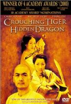 Crouching Tiger, Hidden Dragon - Click to view!