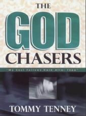 The God Chasers - Click to view!