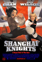 Shanghai Knights - Click to view!