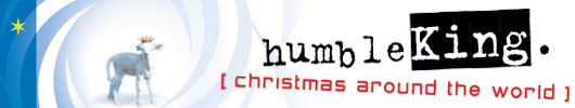 humble king: christmas around the world