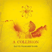A Collision Album Cover - Click to view!
