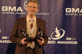 The Professional Dove Award Winner