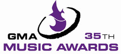 GMA Awards Logo - Click For GMA Awards Site